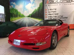 CHEVROLET Corvette CORVETTE 5.7L LT1 BA  Occasion
