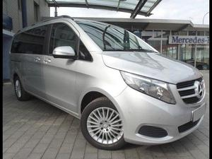 Mercedes-benz Classe v 250 BLUETEC 4MATIC LONG 190CV