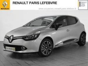 RENAULT Clio III V 75 LIMITED  Occasion