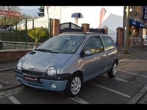 RENAULT Twingo TWINGO V 75CH EXPRESSION  Occasion