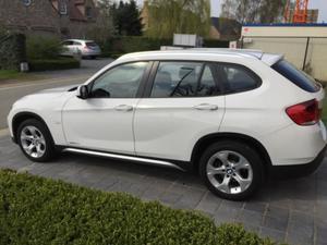 BMW X1 sDrive 18d 143 ch Lounge