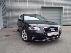 Audi A3 ATTRACTION TDI 105 PACK STREAMLINE  Occasion