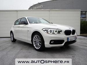 BMW Serie iA 136ch Sport 5p  Occasion