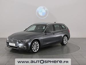 BMW Série dA xDrive 184ch Modern  Occasion