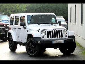 JEEP Wrangler WRANGLER 3.6 VCH UNLIMITED BACKCOUNTRY