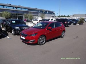 PEUGEOT  Allure BlueHDi 120 EAT + Jantes