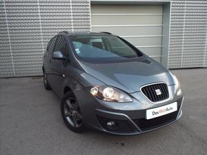 Seat Altea xl I TECH 2.0 TDI 140 CV  Occasion