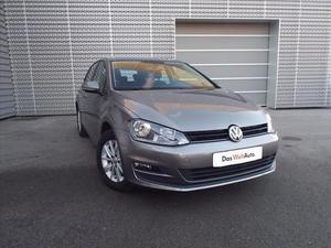 Volkswagen Golf 1.6 TDI 105CV 4 MOTION  Occasion