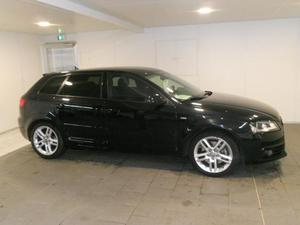AUDI A3 Sportback 2.0 TDI 170ch DPF Start/Stop Ambition Luxe