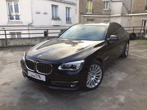 BMW Série 7 SERIE 7 (F01/FDA XDRIVE 258CH EXCLUSIVE