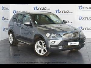 BMW X5 (E XDRIVE 35DA BVA Exclusive