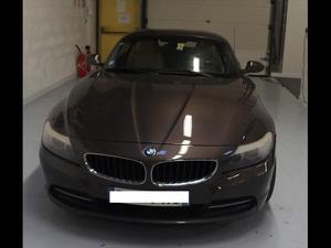 BMW Z4 roaster (E89) SDRIVE 23I 204CH CONFORT  Occasion