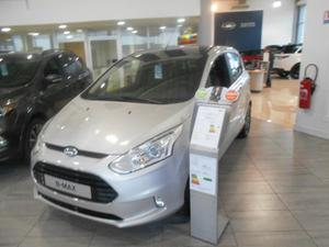FORD B-Max B MAX COLOR EDITION ECOBOOST  Occasion