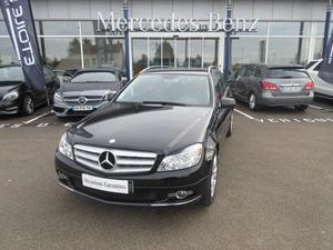 Mercedes-Benz Classe C Break 200 CDI Avantgarde