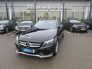 Mercedes-Benz Classe C Break 250 BlueTEC Fascination