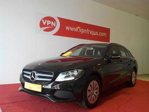 Mercedes-Benz Classe C CLASSE C BREAK (S BLUETEC