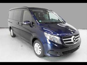 Mercedes-Benz Classe V CLASSE V 220 CDI MARCO POLO 163CV