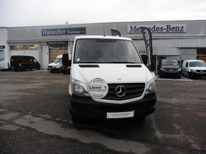 Mercedes-Benz Sprinter CCb 513 CDI 37 3T5 BENNE COFFRE