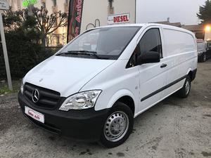 Mercedes-Benz Vito VITO FG 113 CDI CLIM  TTC 113CDI