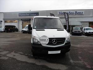 Mercedes-benz Sprinter 513 CDI 37 3T5 BENNE COFFRE