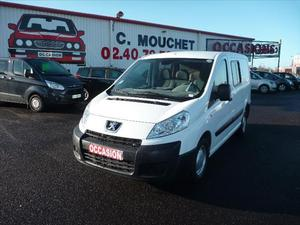 Peugeot Expert fg 1.6 HDI 90 CONFORT CABINE APPROFONDIE 6PL