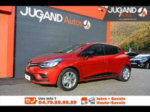 RENAULT Clio III TCE 90 INTENS LIMITED LED  Occasion