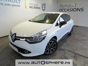 RENAULT Clio III TCe 90 Nouvelle Limited eco² 5p