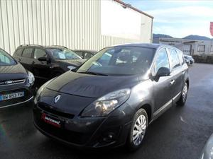 Renault Grand Scenic iii (R DCI 110CH FAP DYNAMIQUE 7