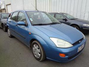 Ford Focus 1.8l tdci ambiente d'occasion