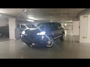 PORSCHE CAYENNE Cayenne - V6 Tiptro ( Occasion