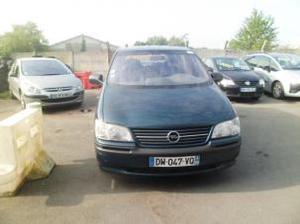 Opel Sintra 202i 16v 136cv d'occasion