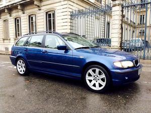 BMW Série 3 SERIE 3 TOURING 330XD TOURING 183CV