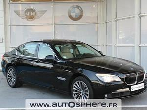 BMW dA xDrive 313ch Exclusive  Occasion