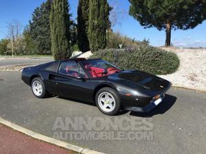 Ferrari 308 GTS QUATTROVALVOLE noire