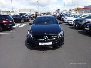 Mercedes-Benz Classe A Sensation 160 D 7g-dct  Occasion