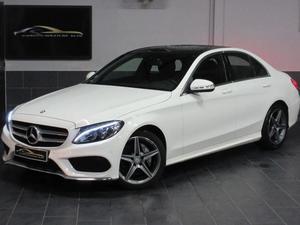 Mercedes-Benz Classe C CLASSE C (W BLUETEC SPORTLINE