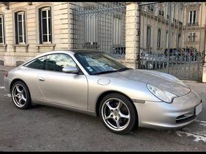 PORSCHE 911 type  TARGA (996) CARRERA TIPTRONIC 320CV