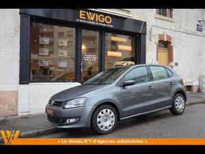 volkswagen divers polo 12 tsi 110 sportline cozot voiture. Black Bedroom Furniture Sets. Home Design Ideas
