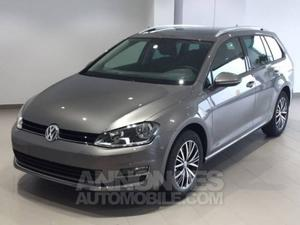 Volkswagen Golf SW 1.6 TDI 110 BlueMotion Technology Série