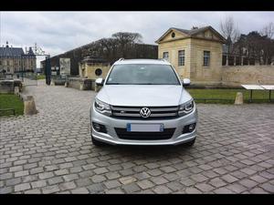 Volkswagen Tiguan Tiguan 2.0 TDI 140 R-Line Carat