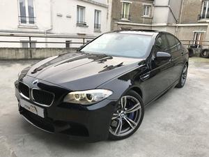 BMW M5 SERIE 5 F10 (F V8 BITURBO  Occasion