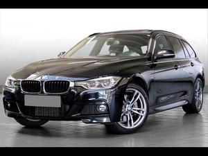 BMW Série 3 SERIE 3 TOURING 335DA XDRIVE M SPORT 313CV
