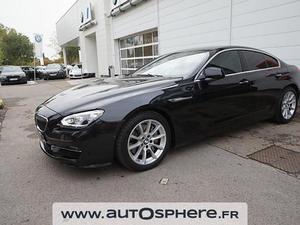 BMW dA 313ch Exclusive  Occasion