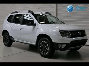 Dacia Duster dCi x2 Black Touch  Occasion