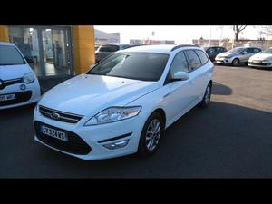 FORD Mondeo MONDEO SW 1.6 TDCI 115CH FAP TREND  Occasion