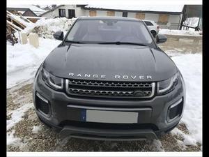 LAND ROVER Range Rover Evoque EVOQUE COUPE 2.0 TD HSE