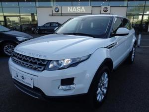 Land Rover Evoque coupe 2.2 eD4 Pure Pack Tech Pure 4x2 Mark