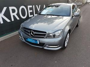 Mercedes-Benz Classe C Coupe 180 BE Executive  Occasion