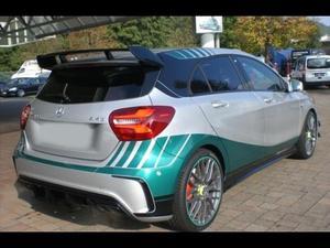 Mercedes-benz Classe a Classe A 45 Mercedes-AMG 4-Matic