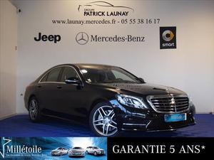 Mercedes-benz Classe s 350 d Executive 4Matic 7G-Tronic Plus
